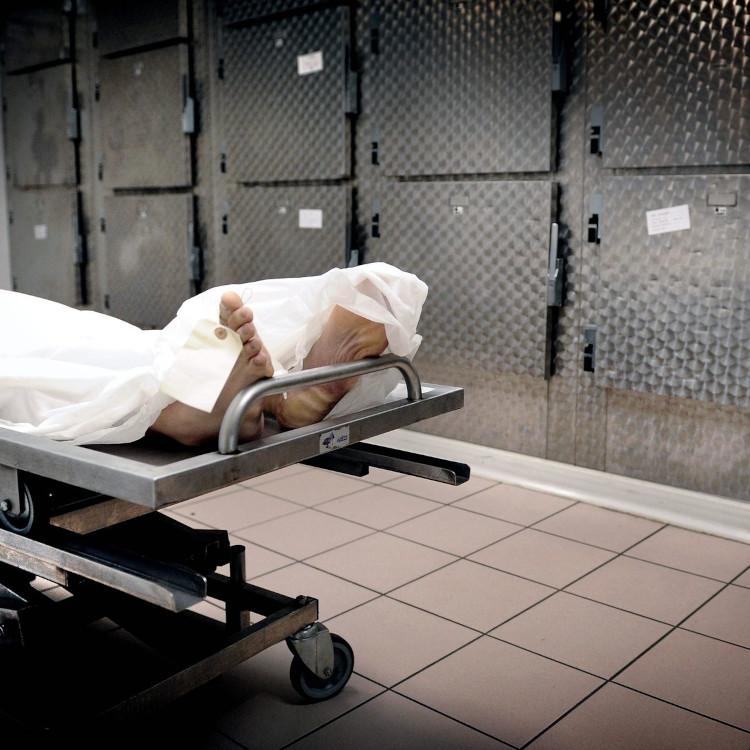 UNE FEMME ET SON BÉBÉ RETOUVÉS MORTS DANS UNE CHAMBRE A DOUALA