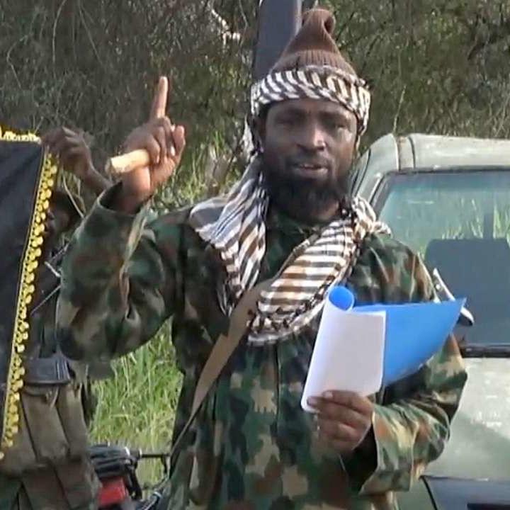 Le chef de Boko Haram « grièvement blessé »