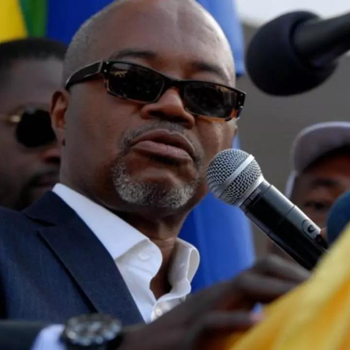Ces opposants Gabonais assassinés