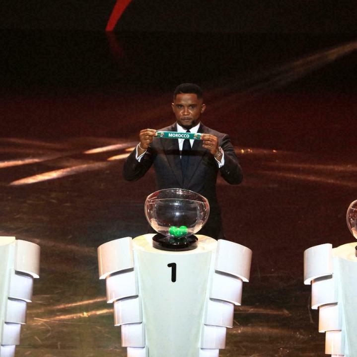 CAN Total Energies 2021 : Le Cameroun gagne le premier tour