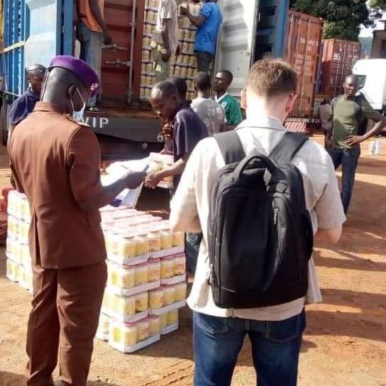 Le président Touadéra confie les douanes centrafricaines aux Russes de Wagner