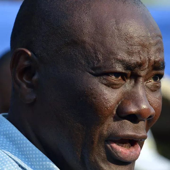 Karim Meckassoua, ténor de l'opposition, quitte la République Centrafricaine