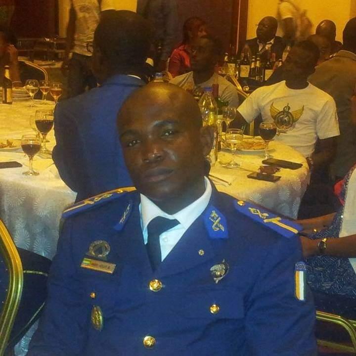 Frédéric Bongo, principal accusé du procès du coup d'État de 2019 !