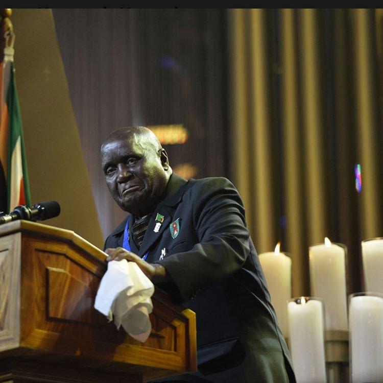 Kenneth Kaunda, l'homme qui a conduit la Zambie à l'indépendance