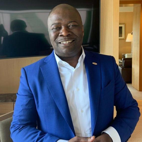 Lucien Ebata, le conseiller de Sassou Nguesso en garde à vue à Paris
