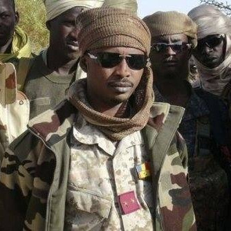Mahamat Idriss Deby : Le nouvel homme fort du Tchad