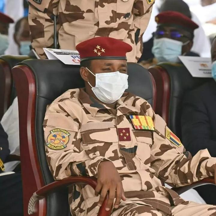 Tchad : le Comité militaire de transition sera soutenu par la France