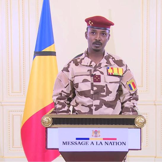 Tchad : la junte militaire tend la main à deux partis d'opposition