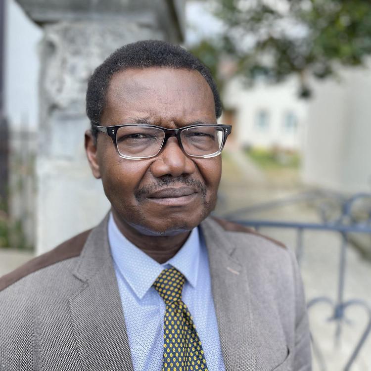 M. Yogogombaye: «Les obsèques d'Idriss Déby sont une reconnaissance internationale du coup d'Etat»
