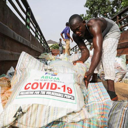Afrique de l'Ouest et centrale : vers une «catastrophe alimentaire» ?