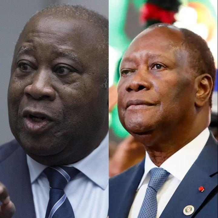 Le pouvoir ivoirien confronté au retour de Laurent Gbagbo à Abidjan!