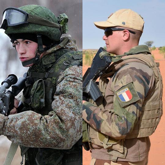 Centrafrique, guerres secrètes entre Français et Russes à Bangui