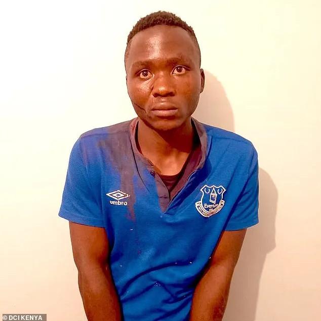 """Kenya : le """"vampire de Kabete"""" arrêté pour le meurtre d'une dizaine d'enfants"""