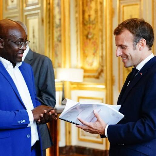 Nouveau Sommet Afrique-France :  Les 13 propositions d'Achille Mbembe