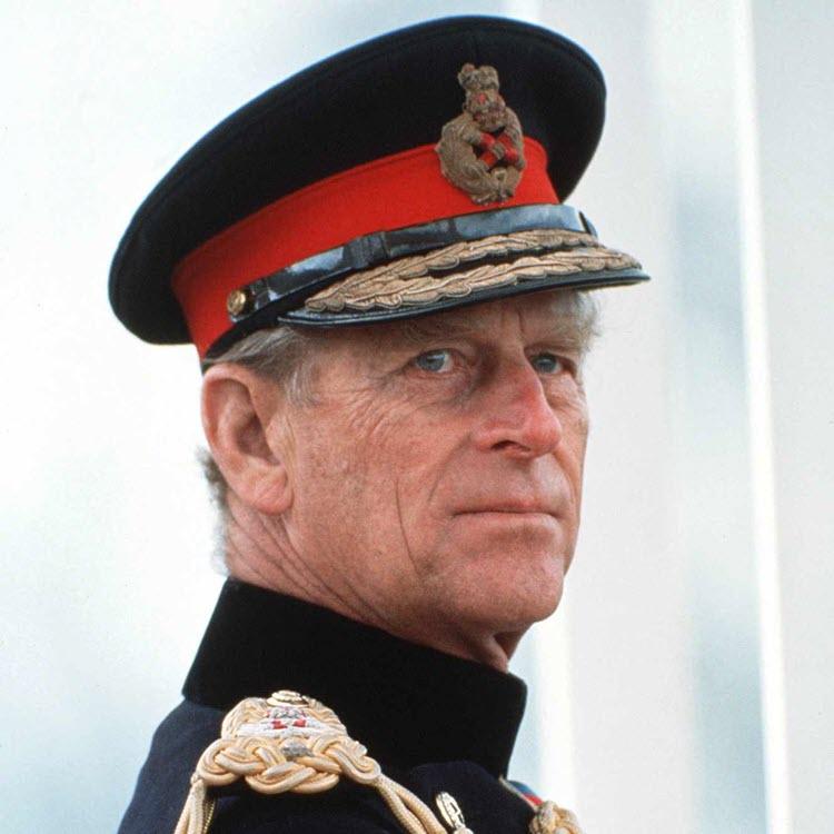 Le prince Philip, époux de la reine d'Angleterre, est mort