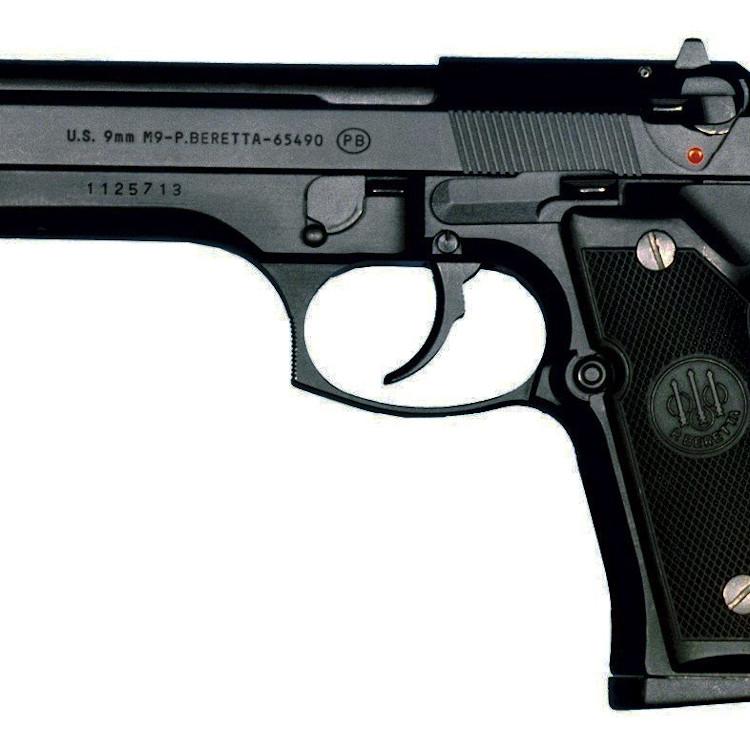 Banditisme : Deux pistolets automatiques saisis par les gendarmes