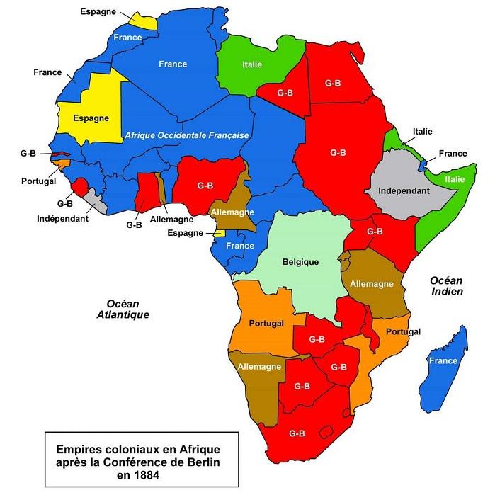 CATASTROPHISME DEMOGRAPHIQUE: L'AFRIQUE MET-ELLE LA PLANETE EN DANGER?