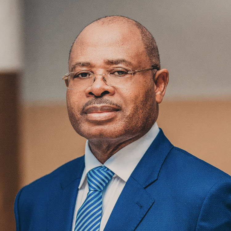 Albert Oniangué, le pasteur et Colonel à la retraite qui souhaite restaurer l'ordre moral au Congo