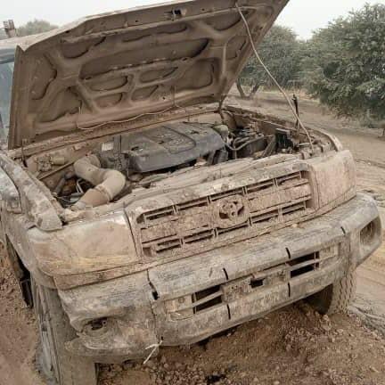 Attaque de Dabanga : Un militaire et deux civils tués