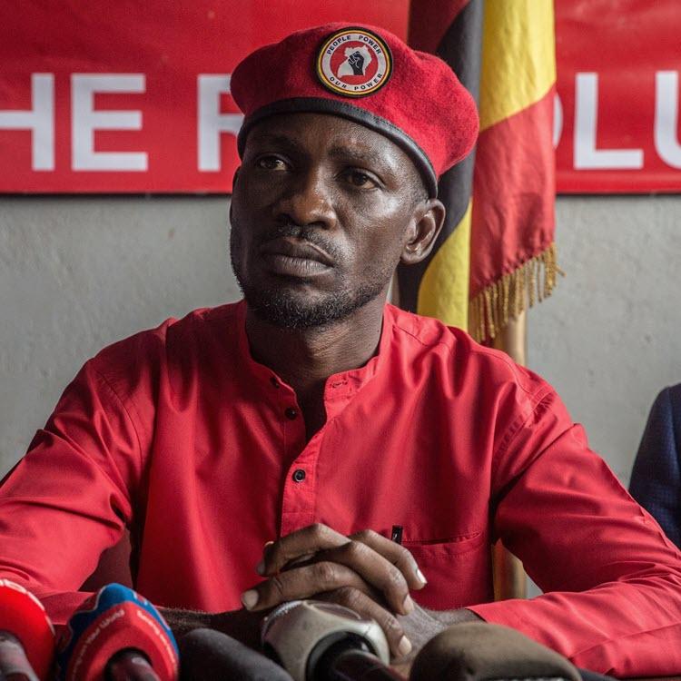 Élection présidentielle en Ouganda : un saut dans l'inconnu