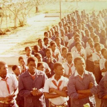 « Les Burkinabés formés à Cuba sont restés fidèles à Sankara et à la mission qu'il leur avait confié