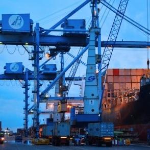 L'Afrique portuaire à l'aune de la ZLECAF