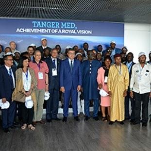 Les Ports Africains partagent leurs expériences