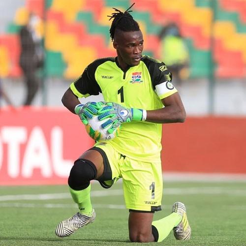 Cameroun (1-1, 2-4 atb) Ghana: Les lionceaux éliminés aux tirs aux buts