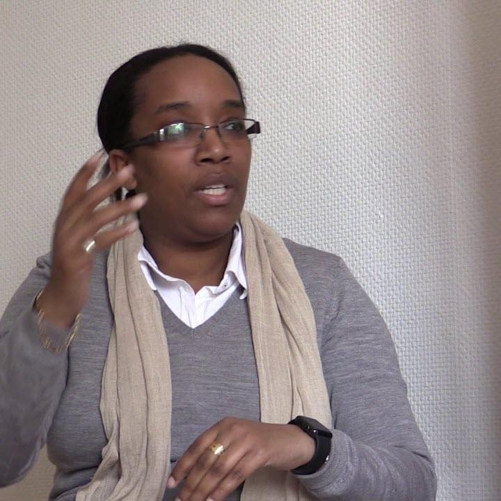 HABIBA TOURE : DES PESANTEURS POLITIQUES EMPÊCHENT LAURENT GBAGBO DE RETOURNER EN CÔTE D'IVOIRE.