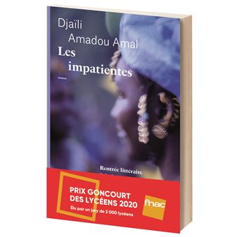 Prix Orange du Livre en Afrique et Prix Goncourt des Lycéens: Débats sur le sacre de Djaili Amadou
