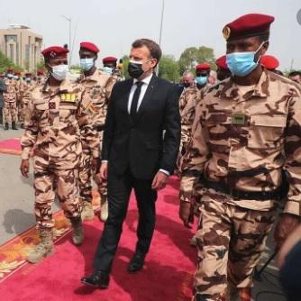 Afrique/France: Une image polysémique et polémique