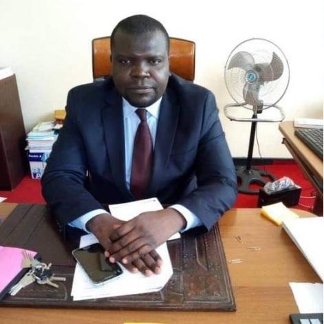 Carnet noir: Mort de Mohamadou le secrétaire général des services du gouverneur du Sud-Ouest