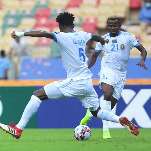 Chan 2020, poule B : La RDC arrache le nul au bout du suspens (1-1)