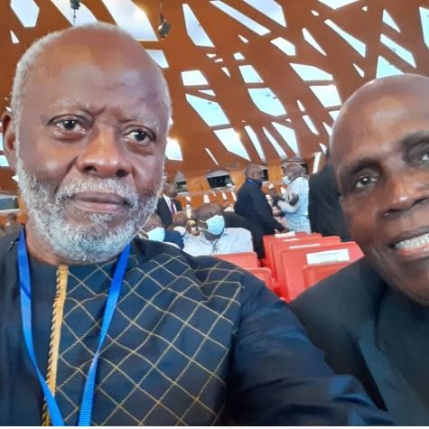 Congrès constitutif du PARTI DES PEUPLES AFRICAINS - COTE D'IVOIRE (PPA-CI)