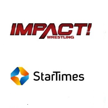 Africa's StarTimes Network Acquires IMPACT Wrestling Programming