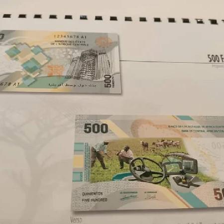 Spectacle du néocolonialisme : De nouveaux billets d'entrée bientôt disponibles.