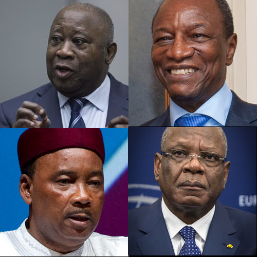 Le bilan calamiteux des présidents africains « socialistes »