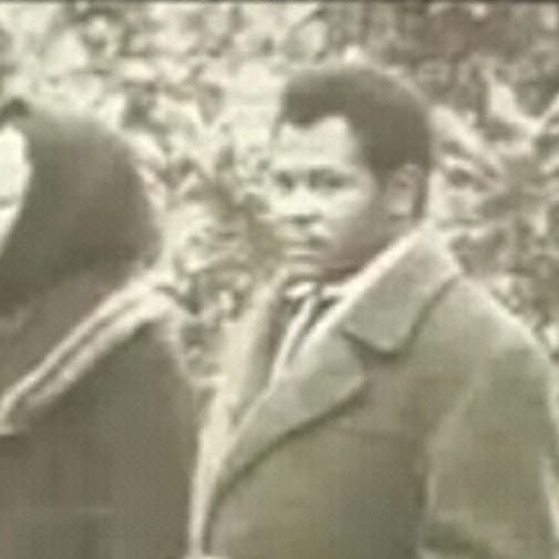 Notre histoire, Fondation Moumié: Qui était Abel Kingue ?