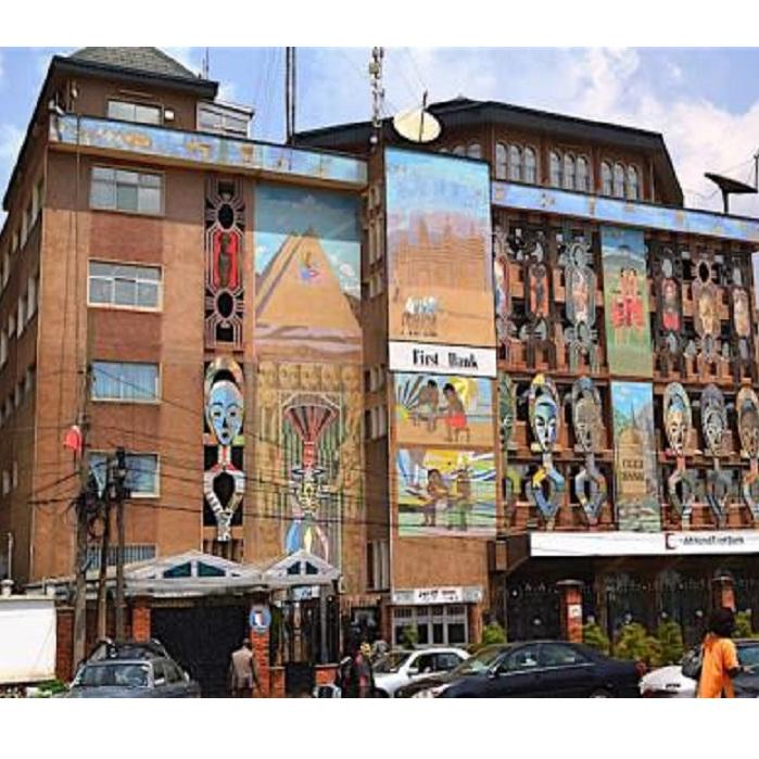 AFRILAND FIRST BANK CLAQUE LA PORTE A LA GUINEE EQUATORIALE