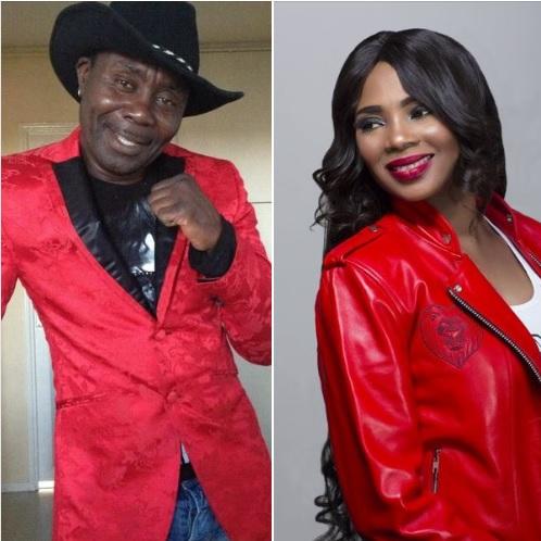 Les artistes Lady Ponce, Aidjo Mamadou et cie prônent le boycott de la fête de la musique