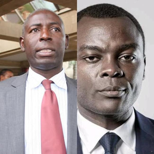 Manifestations du 22 septembre : Alain Fogue et Bibou Nissack maintenus en prison