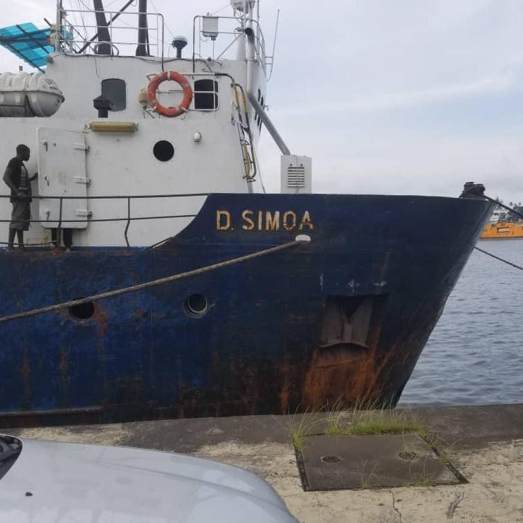 Menace d'incident diplomatique : Un bateau Camerounais intercepté en Guinée Équatoriale.