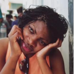 Journée des droits des femmes ! ELLE S'APPELAIT CELESTINE BRIGITTE MENGUE ZOUA assassinée à 44 ans