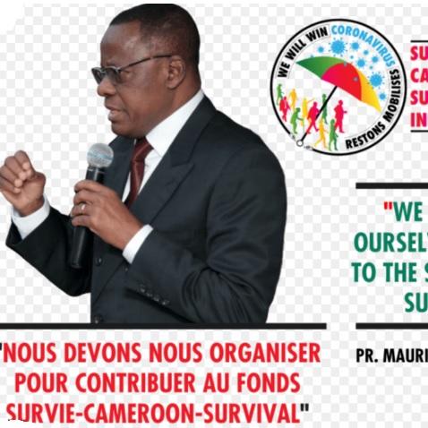 Le débat Diaf-TV sur la polémique suscitée par l'audit des fonds Survival Cameroun
