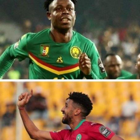 CHAN 2020: Le Cameroun séché par le Maroc (0-4)