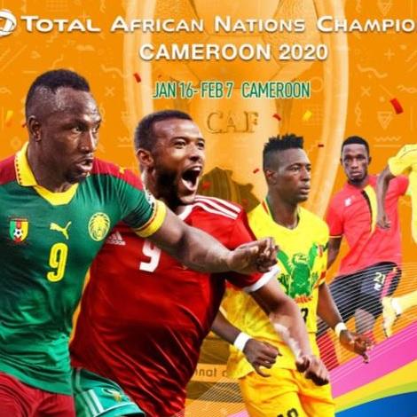 La CAF et StarTimes annoncent un accord de diffusion du CHAN Total 2021 en Afrique Subsaharienne