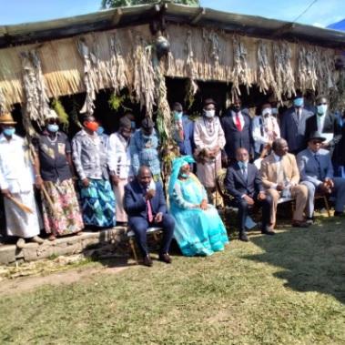 Développement Urbain : Bwang-Bakoko city, une nouvelle ville à Douala 3e