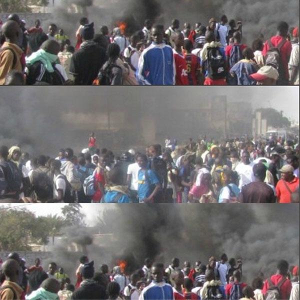 Février 2008 - Février 2021 au Cameroun : Il y a treize ans, les émeutes de février 2008