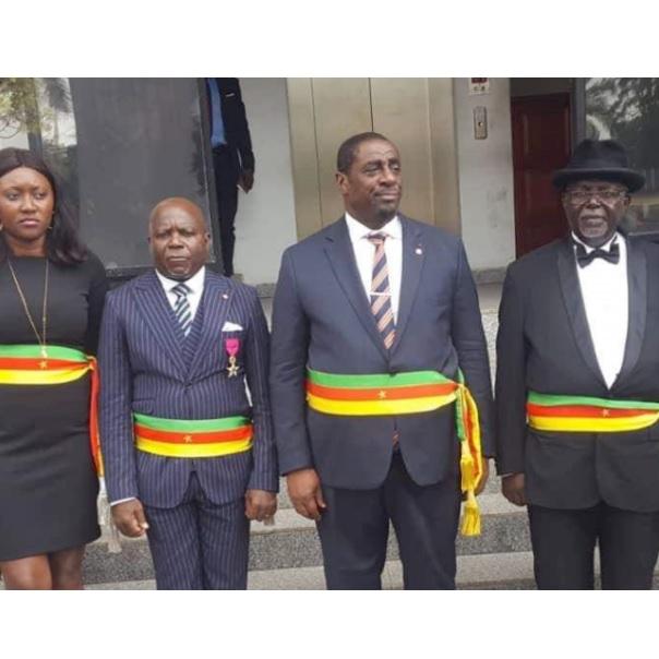 Ville de Douala : 57 milliards pour relever les défis de 2021