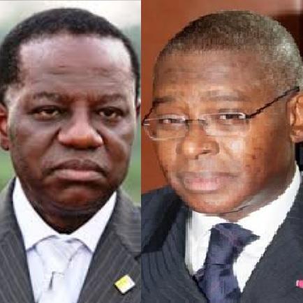 Universités d'État:Comment Fame Ndongo et Séraphin Fouda liguent les universitaires contre Paul Biya